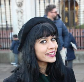 Ilenia  Weerasinghe