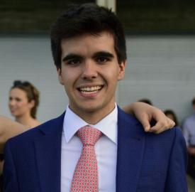 Adrián Garrido