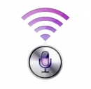 Siri iPhone 5