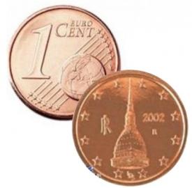 Iil centesimo da 2500 euro