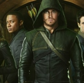 Arrow 2 tv, e streaming, data uscita in Italia