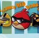 Gara di Kart per gli Angry Birds