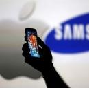 Apple, risarcimento da Samsung