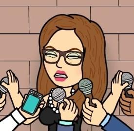 Bitstrips, l'app per creare il tuo fumetto