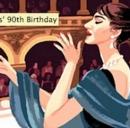 Maria Callas celebrata da Google per i 90 anni