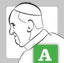 L'app dedicata a Papa Francesco