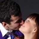 Baciandosi si trasmette il proprio DNA