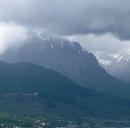 Foto di Ushuaia oggi