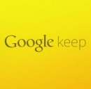 Google Keep, il Cloud per Android