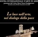 Mostra ad Assisi dall'8 al 16 giugno 2013