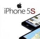 Apple, iPhone 5S