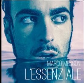 L'Essenziale di Marco Mengoni è disco multiplatino