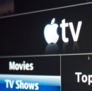 Indiscrezioni sulla Apple iTv