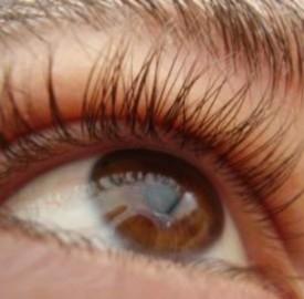 Eyeballing, i rischi della pratica