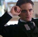 Il bel Robert Pattinson