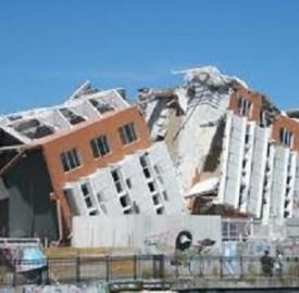 Terremoto distruttivo sull'Italia?