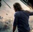 "L'attore protagonista del film ""World War Z""."