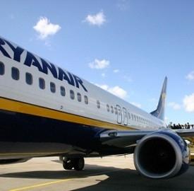 Ryanair voli low cost per roma londra e bruxelles in for Mobili low cost roma