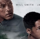 I due protagonisti del film After Earth