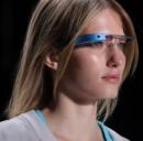 Google glass, lenti a contatto del futuro