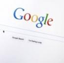 Black out Google