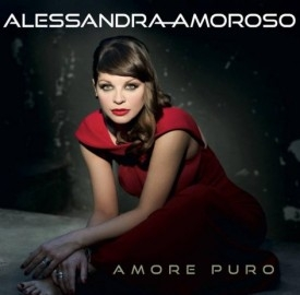 Alessandra Amoroso, Amore Puro.