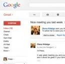Google aggiorna la posta Gmail, nelle immagini le novità introdotte e mostrate sujl blog del colosso calforniano