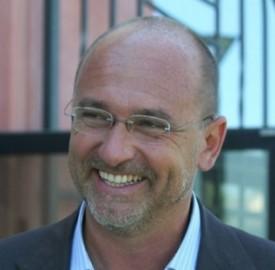 Ugo Cappellacci, candidato per le Regionali