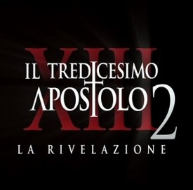 Il tredicesimo apostolo 2 anticipazioni