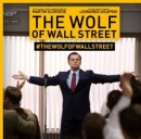 The Wolf of Wall Street con Di Caprio