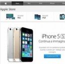 Apple vende dieci miliardi di dollari di app, screenshot AppleStore