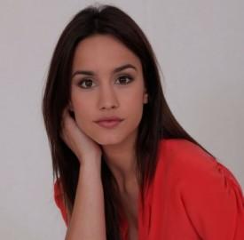 Megan Montaner, Pepa de 'Il Segreto'