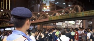 Come Occupy Central aggira la censura cinese?