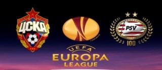 Dinamo Mosca–PSV giovedì 2 alle 18:00