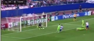 Gol partita di Arda Turan