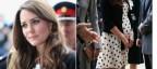 Gossip news su Laura Pausini, Alessia Ventura, i pancioni di Kate Middleton e Blake Lively