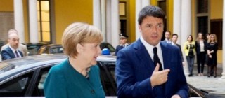Legge Stabilità 2015 ultime news Renzi e Merkel