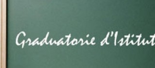 Graduatorie d'istituto 2014: supplenze 31 agosto