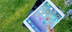 iPadAir2, la novità reale sarebbe la Apple Sim