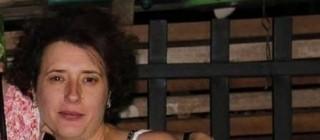 L'infermiera spagnola Teresa Romero, 44 anni