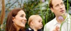 Kate Middleton sta meglio: il parto previsto in aprile