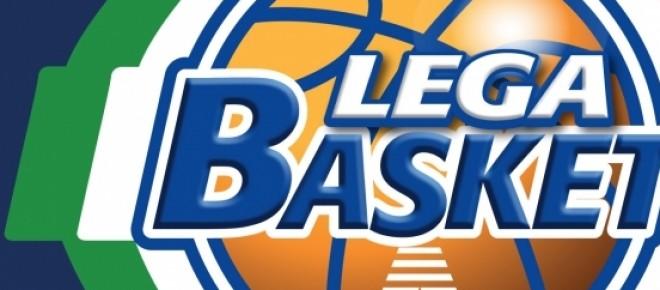 logo ufficiale serie a basket maschile