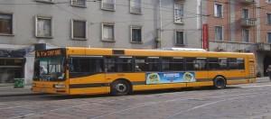 Sciopero dei mezzi il 24 ottobre 2014 a Roma e Torino, Atac ferma