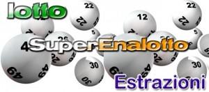 Lotto estrazioni e Superenalotto, giovedì 23 ottobre 2014