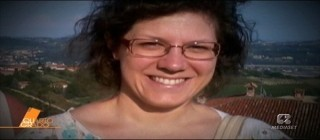 Elena Ceste: suo il cadavere