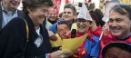 Riforma pensioni e Jobs act 2014, Cgil Roma e Leopolda Firenze: duello Camusso-Renzi