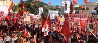 Cgil Camusso sì riforma pensioni 2014 no Jobs act