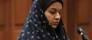 Rayhaneh Jabbari giustiziata in Iran.