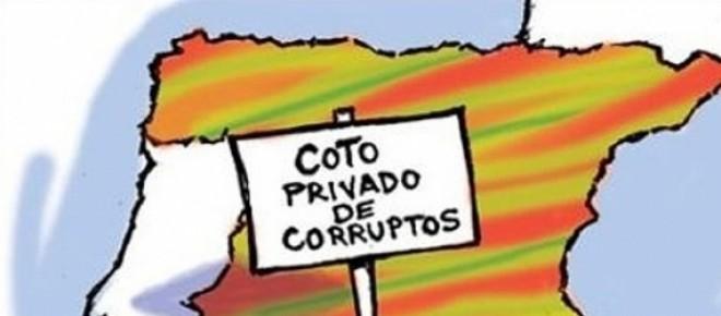 Esteban galisteo g mez todos los art culos publicados blasting news - Casos de corrupcion en espana actuales ...