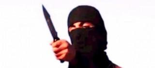 Miliziano della jihad dell'Is